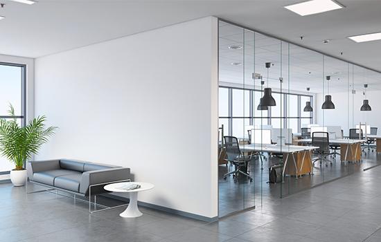 programme immobilier bureaux neufs